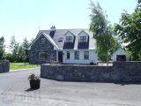 Lissatunna, Ardrahan, Co. Galway - Detached House / 4 Bedrooms, 3 Bathrooms / €299,000