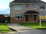 9 The Beeches, Pembroke Woods, Passage West, Cork City Suburbs - Semi-Detached House / 3 Bedrooms, 2 Bathrooms / €175,000