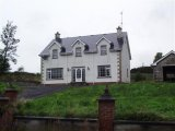 75 Moher Road, Cornaheen, Kinawley, Co. Fermanagh - Detached House / 4 Bedrooms, 2 Bathrooms / £105,000