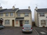 25 Kevin Lynch Park, Dungiven, Co. Derry - End of Terrace House / 3 Bedrooms, 2 Bathrooms / P.O.A