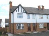 53 Lisniskey Lodge, Portadown, Co. Armagh, BT63 5GT - Terraced House / 3 Bedrooms, 1 Bathroom / £169,950