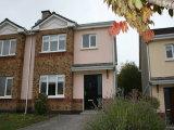 4 The Beeches, Castlejane Woods, Glanmire, Co. Cork - Semi-Detached House / 3 Bedrooms, 2 Bathrooms / €240,000