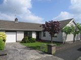 28 Woodford Park, Lurgan, Co. Armagh, BT66 7HA - Detached House / 3 Bedrooms, 1 Bathroom / £184,950