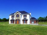 New Home, Lismeen, Ballyjamesduff, Co. Cavan - New Home / 4 Bedrooms, 3 Bathrooms, Detached House / €249,000