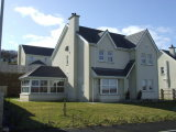 4 Woodlands, Carndonagh, Co. Donegal - Detached House / 4 Bedrooms, 2 Bathrooms / €230,000
