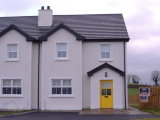 28 Annalee Manor, Annalee Manor, Ballyhaise, Co. Cavan - Semi-Detached House / 3 Bedrooms, 3 Bathrooms / €190,000