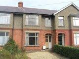 30 Fortfield Terrace, Rathmines, Dublin 6, South Dublin City, Co. Dublin - Terraced House / 4 Bedrooms, 1 Bathroom / €395,000