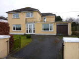 Green Road, Carlow, Co. Carlow - Detached House / 4 Bedrooms, 2 Bathrooms / €320,000