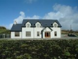 Carmanagh South, Kilshanny, Co. Clare - Detached House / 5 Bedrooms, 3 Bathrooms / €410,000