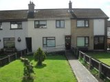 72 Anderson Park, Doagh, Co. Antrim, BT39 0PB - Terraced House / 3 Bedrooms, 1 Bathroom / £84,950