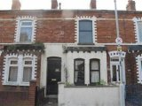 191 Great Northern Street, Lisburn Road, Belfast, Co. Antrim, BT9 7FN - Terraced House / 2 Bedrooms, 1 Bathroom / £64,950