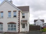 107 Ballywillan Crescent, Portrush, Co. Antrim, BT56 8GJ - Semi-Detached House / 3 Bedrooms, 1 Bathroom / £139,500
