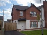 8 Grasmere Avenue, Coleraine, Co. Derry, BT52 2DQ - Semi-Detached House / 4 Bedrooms, 1 Bathroom / £165,000