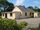 The Rookery, Cooraclare, Co. Clare - Bungalow For Sale / 5 Bedrooms, 2 Bathrooms / €169,950