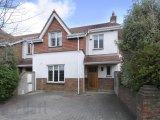45 Treesdale, Stillorgan, South Co. Dublin - Terraced House / 3 Bedrooms, 2 Bathrooms / €450,000