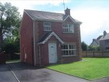 1 Birchwood Court Drumnacanvy Lodge, Portadown, Co. Armagh, BT63 5GN - Detached House / 3 Bedrooms, 2 Bathrooms / £250,000