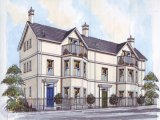 7 Fairview Apartments, Fairview Apartments, Ballycastle, Co. Antrim - New Development / Group of 2 Bed Apartments For Sale / £172,500