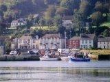 6 Pier View, Courtmacsherry, Co. Cork - Apartment For Sale / 3 Bedrooms, 1 Bathroom / €295,000