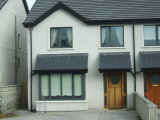 No. 17 Lios Na Ri,Smiths Rd, Charleville, Co. Cork - Semi-Detached House / 4 Bedrooms, 2 Bathrooms / €135,000