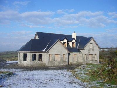Nugent House School. Detached House