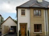 39 Millfields, Kells, Co. Antrim, BT42 3HF - Semi-Detached House / 3 Bedrooms, 1 Bathroom / £135,000