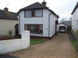 4 Strand Park, Ballywalter, Co. Down, BT22 2PW - Detached House / 4 Bedrooms, 1 Bathroom / £169,950