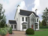 Galdonagh, Galdonagh, Manorcunningham, Co. Donegal - New Development / Group of 4 Bed Detached Houses / €235,000