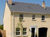 The Coach House B (cottage Style), Site 33, Rossdowan Court, Gransha Road, Bangor, Co. Down - New Development / Group of 4 Bed Townhouses / £227,500