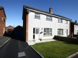 14 Mar-lodge Drive, Moneyreagh, Co. Down, BT23 6DB - Semi-Detached House / 3 Bedrooms / £149,950