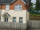 11 St. Catherines Court, Armagh, Co. Armagh - Semi-Detached House / 3 Bedrooms, 1 Bathroom / £90,000