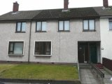 52 Rossmore Green, Greenisland, Carrickfergus, Co. Antrim, BT38 8TG - Terraced House / 4 Bedrooms, 1 Bathroom / £64,950