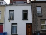 19 Stewart Terrace, Cityside, Londonderry, Co. Derry - Terraced House / 3 Bedrooms, 1 Bathroom / P.O.A