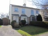 8 Turvey Grove, Donabate, North Co. Dublin - Semi-Detached House / 3 Bedrooms, 1 Bathroom / €235,000