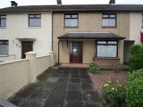 24 Tullymore Gardens, Andersonstown, Belfast, Co. Antrim, BT11 8ND - Terraced House / 3 Bedrooms, 1 Bathroom / £119,950