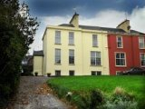 1 Upper Park, Cobh, Co. Cork - Semi-Detached House / 5 Bedrooms, 3 Bathrooms / €565,000