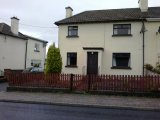 4 High Street, Leighlinbridge, Co. Carlow - End of Terrace House / 2 Bedrooms, 1 Bathroom / €80,000