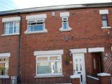 41 Hyndford Street, Bloomfield, Belfast, Co. Down, BT5 5EN - Terraced House / 3 Bedrooms, 1 Bathroom / £115,000