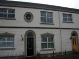 5 The Sidings, Ballynahinch, Co. Down, BT24 8DX - Apartment For Sale / 2 Bedrooms, 1 Bathroom / £60,000