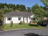 11 Orchard Crescent, Downpatrick, Co. Down, BT30 6NY - Bungalow For Sale / 4 Bedrooms, 2 Bathrooms / £258,500