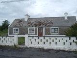 Cloonlaheen, Doo Lough, Mullagh, Co. Clare - Bungalow For Sale / 3 Bedrooms, 1 Bathroom / €110,000