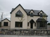 43 Oranisland, Oranmore, Co. Galway - Detached House / 5 Bedrooms, 4 Bathrooms / €595,000