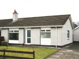 2 Dhu Varren Court, Portrush, Co. Antrim, BT56 8PN - Bungalow For Sale / 3 Bedrooms, 1 Bathroom / £122,950