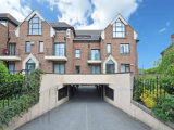 12 The Willows, Rock Road, Blackrock, South Co. Dublin - Apartment For Sale / 2 Bedrooms / €295,000