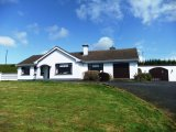 Leckaun, Kilnamona, Co. Clare - Detached House / 4 Bedrooms, 2 Bathrooms / €199,000