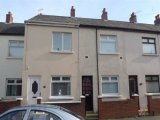 57 Channing Street, Beersbridge, Belfast, Co. Down, BT5 5GP - Terraced House / 2 Bedrooms, 1 Bathroom / £84,950