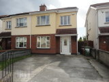 75 Ferndale, Clonsilla, Dublin 15, West Co. Dublin - Terraced House / 3 Bedrooms, 3 Bathrooms / €175,000