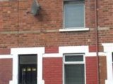 4 Primrose Street, Ormeau Road, Belfast, Ormeau, Belfast, Co. Down, BT7 3FT - Terraced House / 2 Bedrooms, 1 Bathroom / £154,500