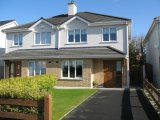 No. 2 The Mill Race, Burrin Road, Carlow Town, Co. Carlow - Semi-Detached House / 3 Bedrooms, 1 Bathroom / €185,000