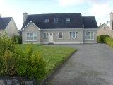 30 Primrose Gardens, Clarecastle, Co. Clare - Detached House / 5 Bedrooms, 3 Bathrooms / €240,000