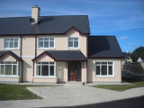 15, Riverway, Ballylickey, Bealad Cross Roads, West Cork, Co. Cork - Semi-Detached House / 4 Bedrooms, 1 Bathroom / €315,000